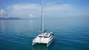Read more about the article Island Spirit 380