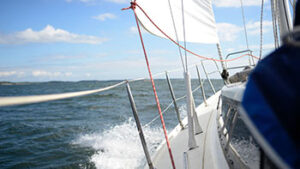 Read more about the article Yacht Delivery